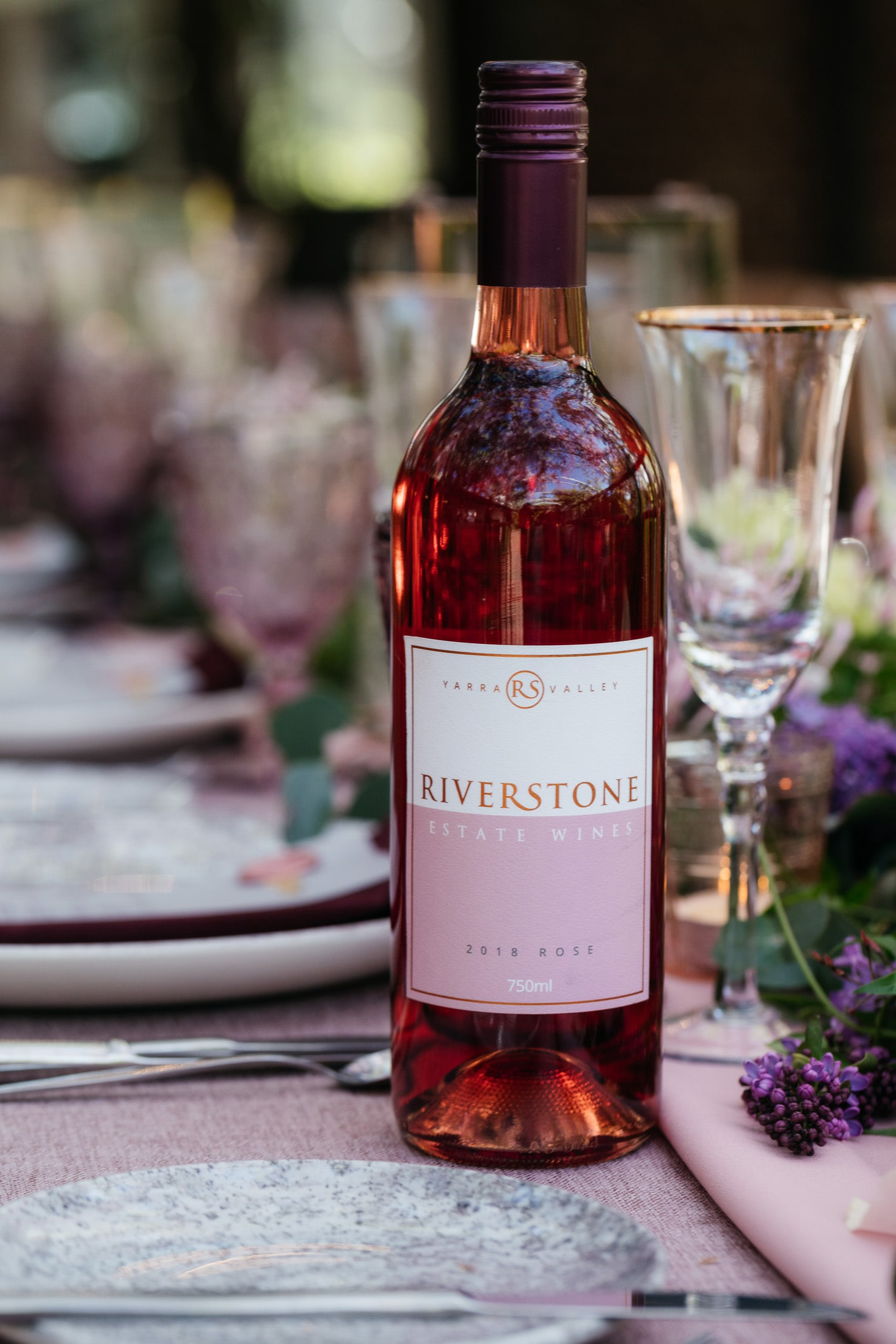 Riverstone Estate Rose