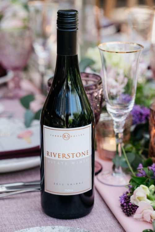 Riverstone Estate Shiraz